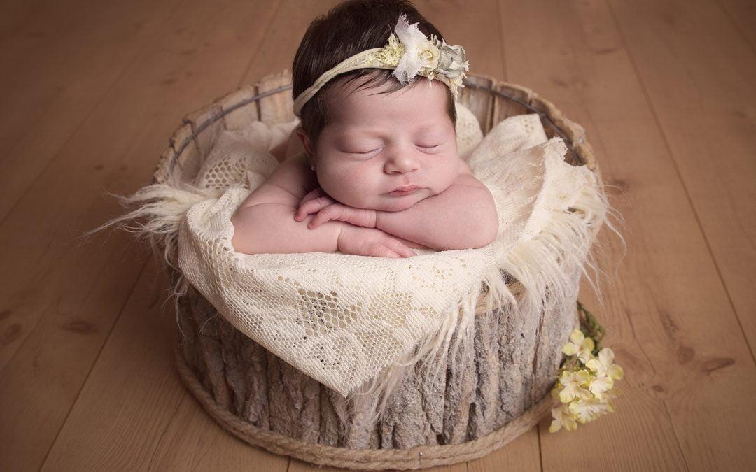 ¿Cuando reservar mi sesión de Recién Nacido?